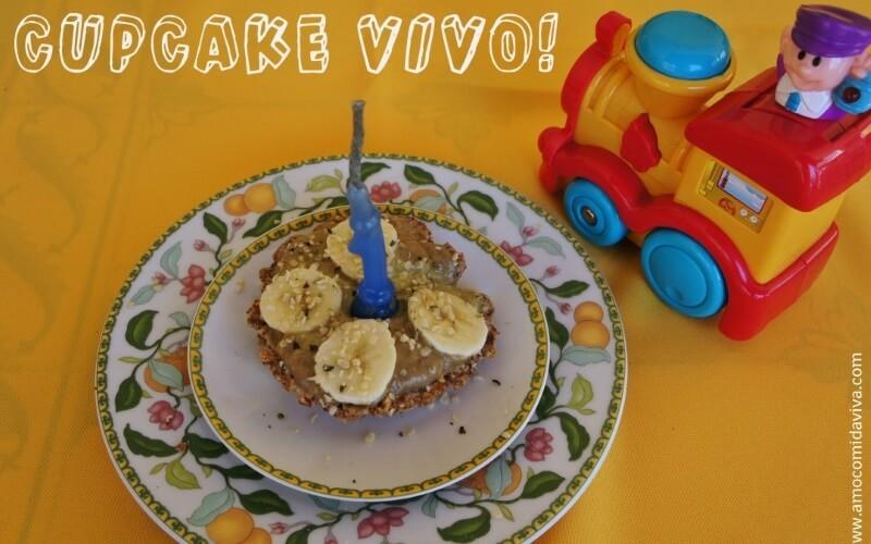 Cupcake Vivo