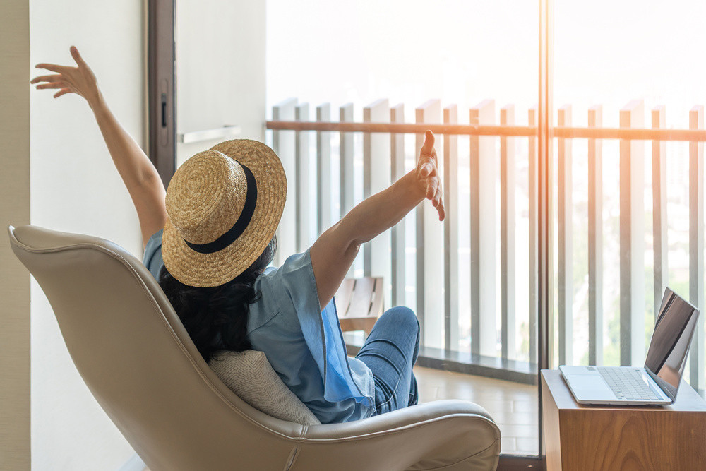 Como prolongar o sentimento de férias