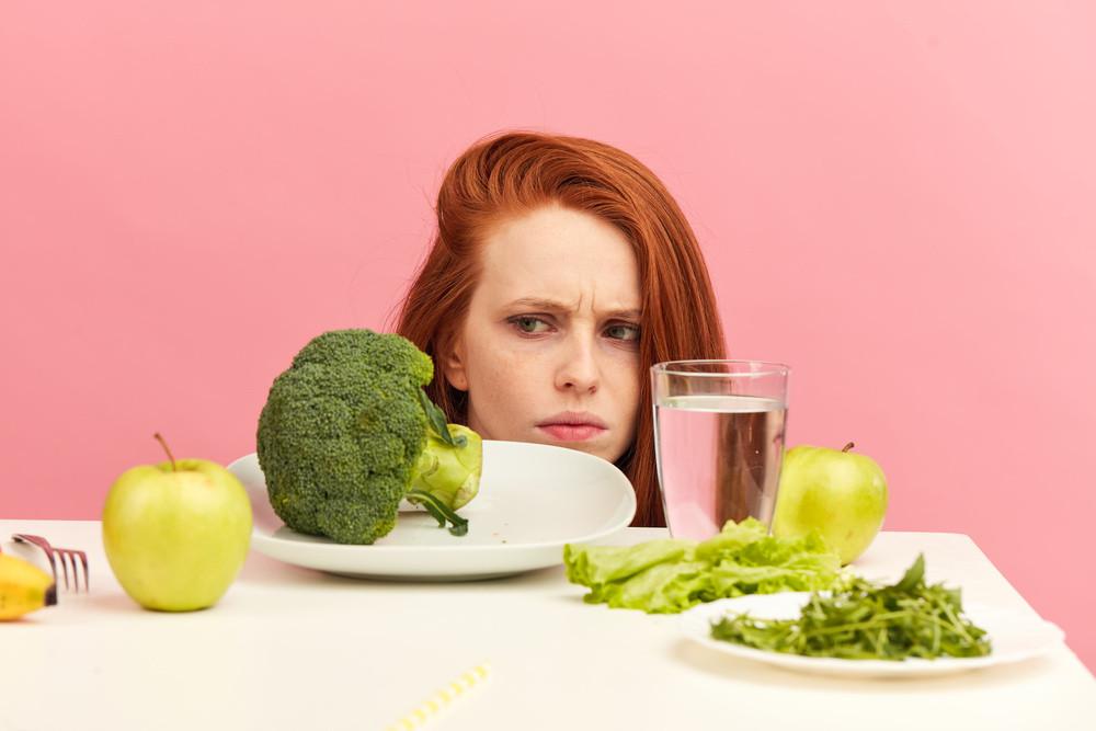 Alimentos que combatem a depressão