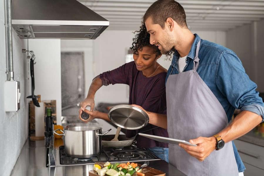 Proteína em pó: podem ser cozinhadas? Descubra como usá-las.