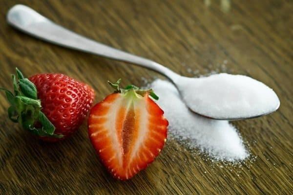 5 Passos Para Conseguir Eliminar O Açúcar Da Sua Dieta
