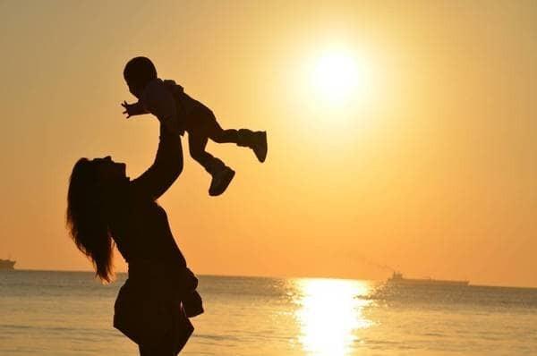 Superalimentos Para O Bem-Estar Da Mãe E Do Bebé