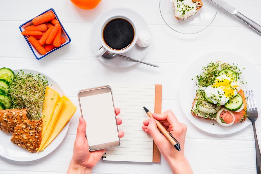I benefici di un piano alimentare