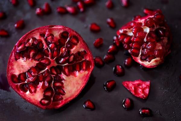 Antioxidantes Naturais: O Segredo Contra O Envelhecimento