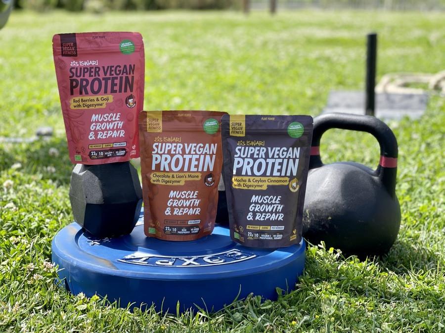 Tutto quello che devi sapere sulle nuove proteine