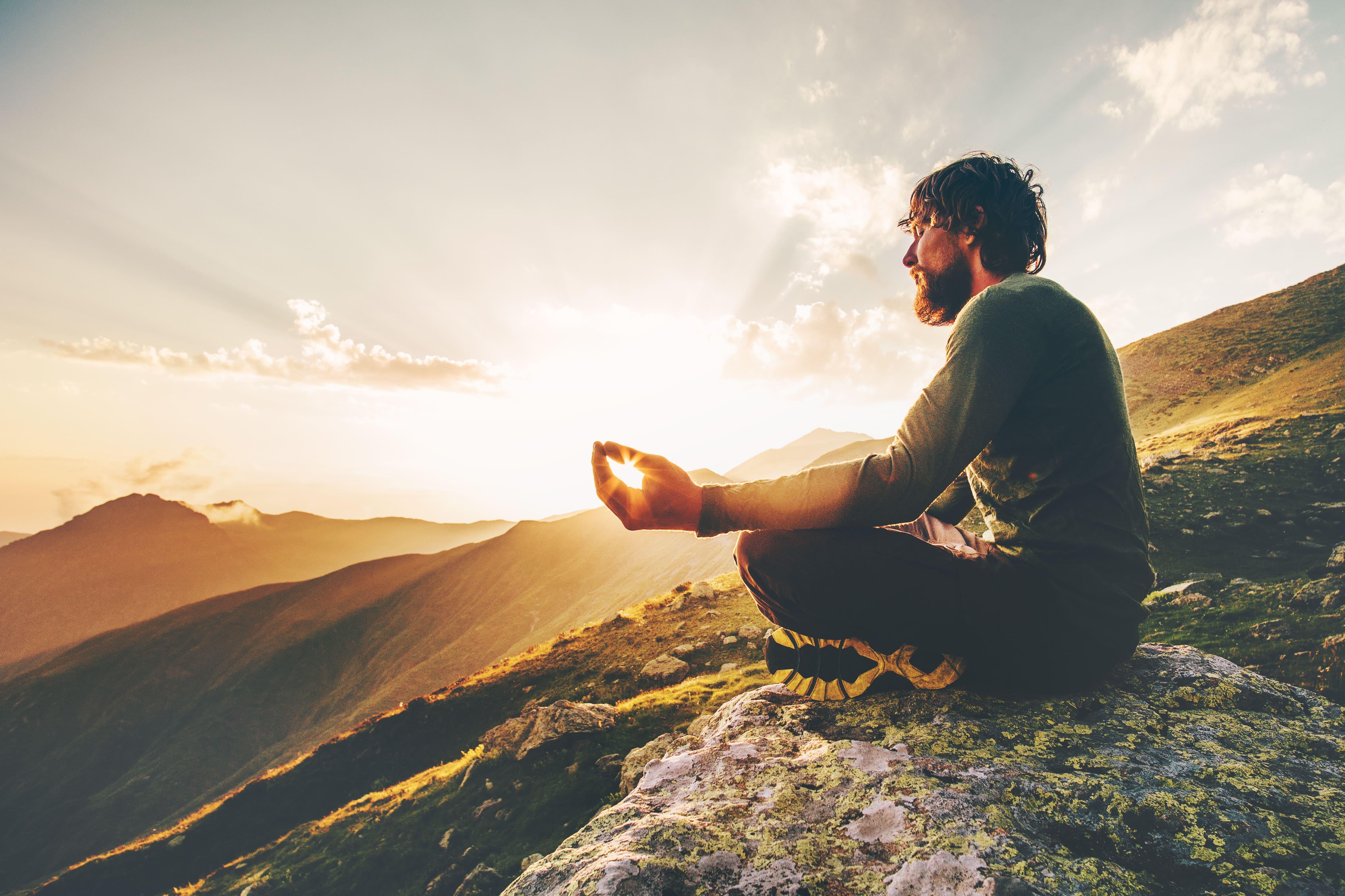 5 simples atitudes para cuidar de si agora