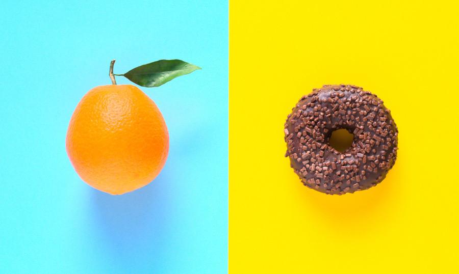Gorduras boas e más: descobre as diferenças