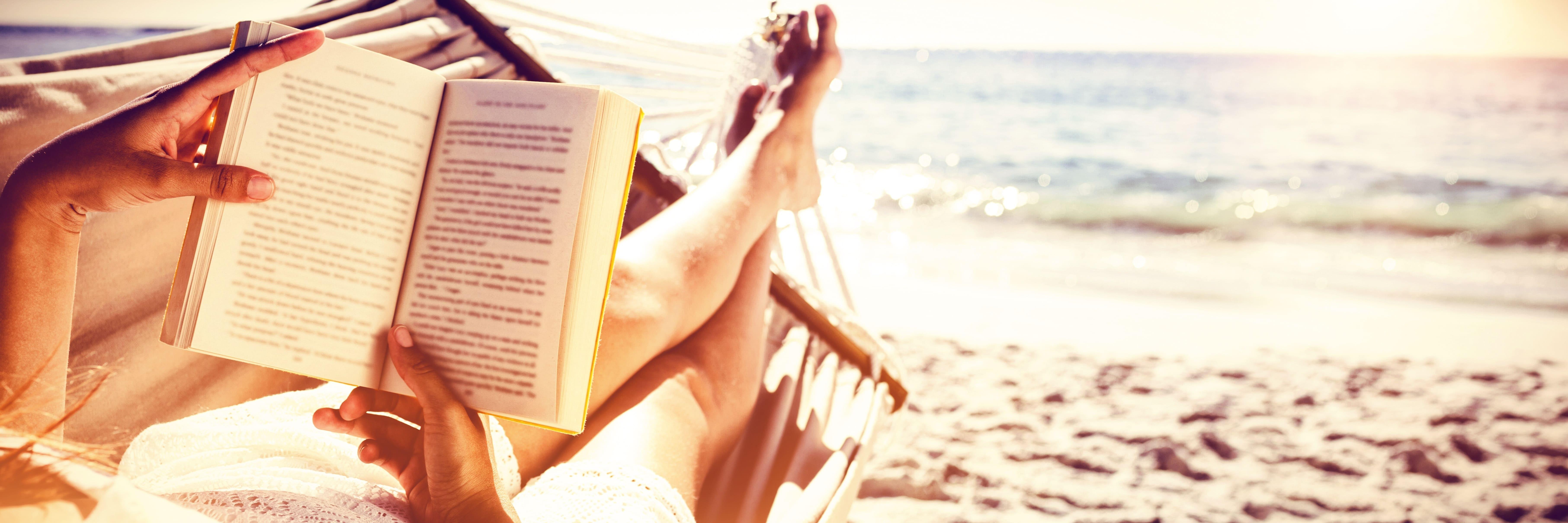 6 livros para mudar a sua vida para melhor que tem de ler este verão