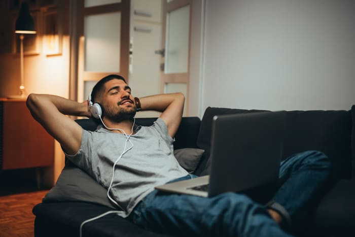 Perché devi riposare tra gli allenamenti