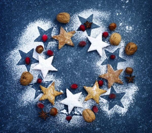 Um Natal Sem Açúcar!