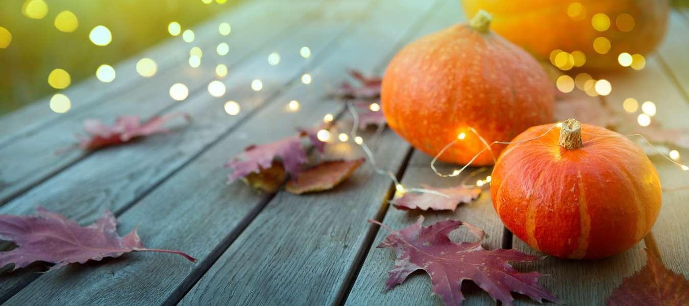 Los 5 mejores superalimentos para el otoño