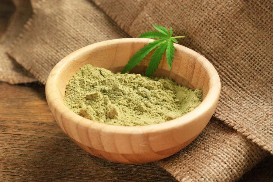 Proteína de cânhamo verde ou proteína de cânhamo branca, qual escolher?