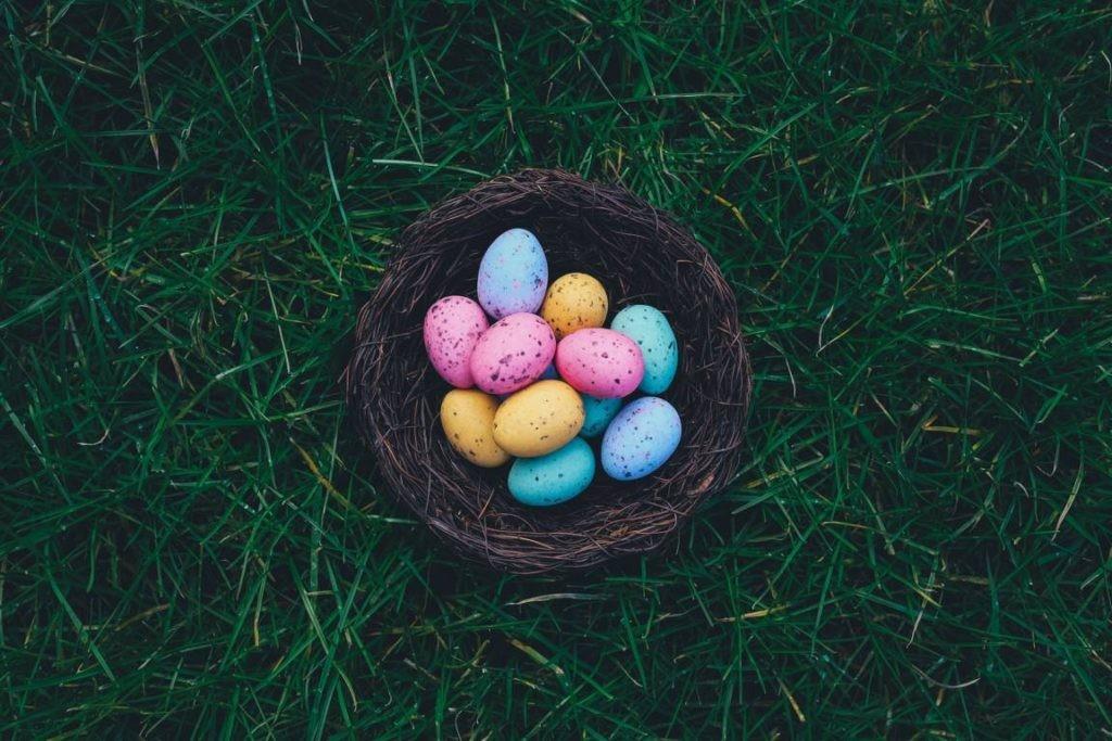 Sfida: Una Pasqua Senza Zuccheri Raffinati