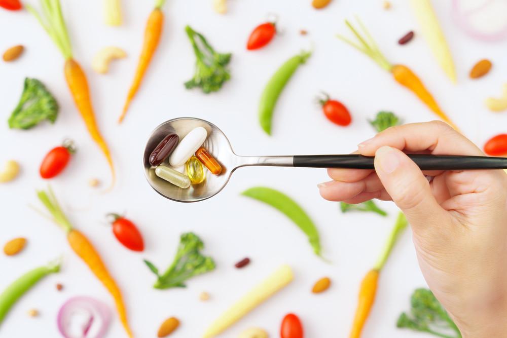 Cosa sono le sostanze fitochimiche e cosa possono fare per la tua salute.