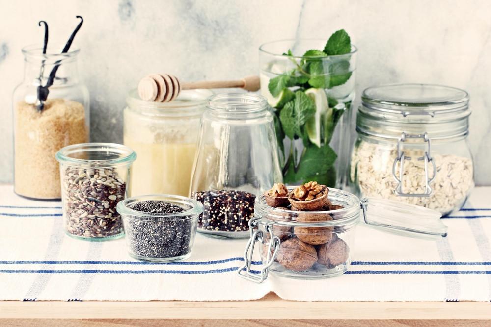 3 ingredientes que tens de manter por perto