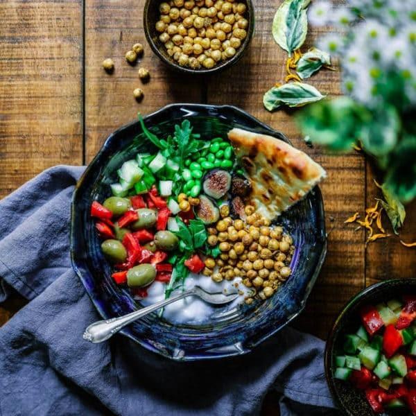 Conselhos Para Uma Dieta Vegana E Uma Vida Mais Saudável!