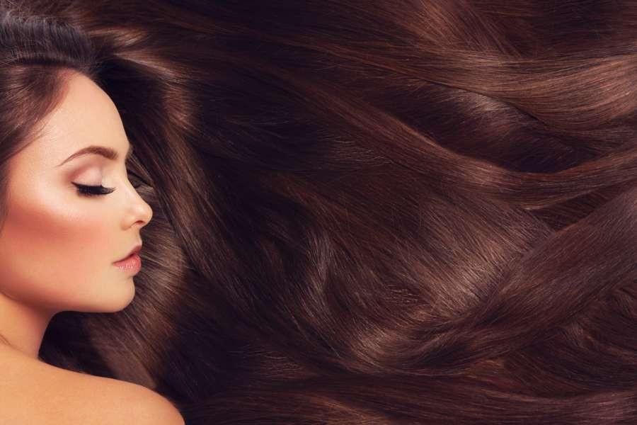 Os 5 melhores superalimentos para a saúde do cabelo
