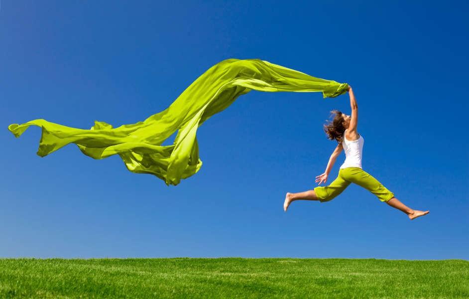 7 benefícios de uma dieta Detox