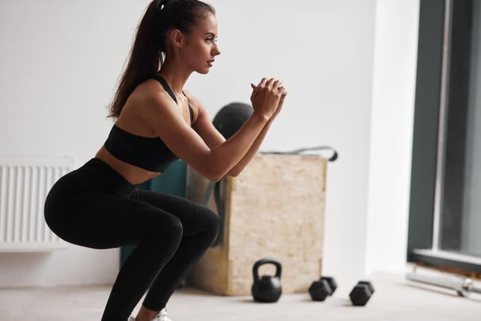 Porque é que o treino de força é tão importante para as mulheres