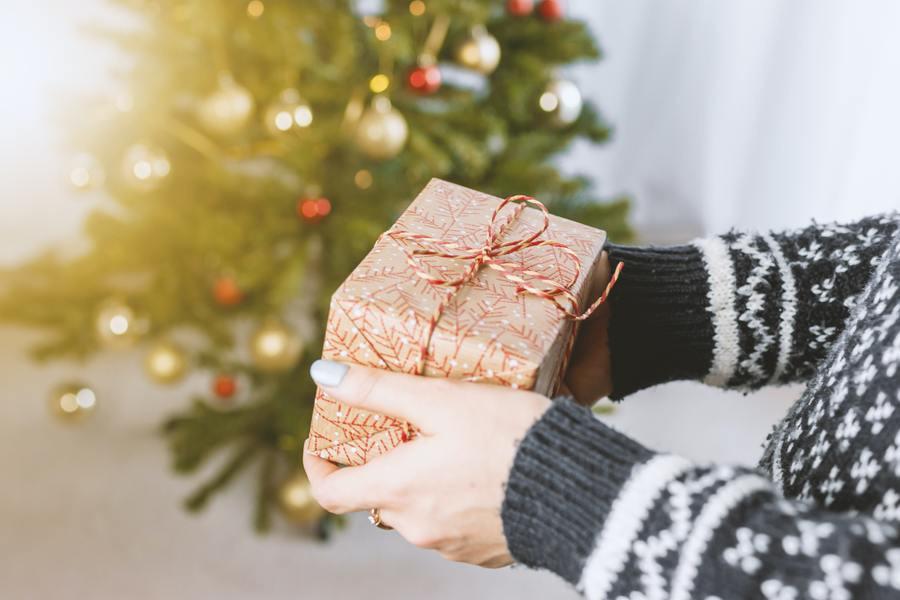 Regali di Natale sani per chi ha a cuore una vita migliore
