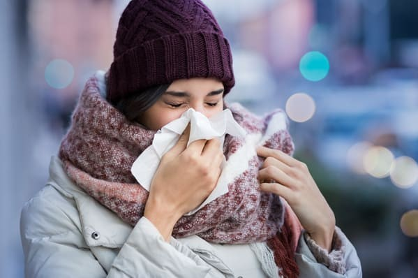 Superalimentos Para Evitar La Gripe