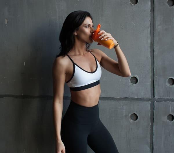 Découvrez comment les protéines peuvent vous aider à perdre du poids naturellement!