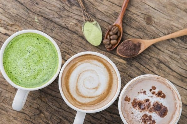 Coffee Substitutes That Are Better For Your Health