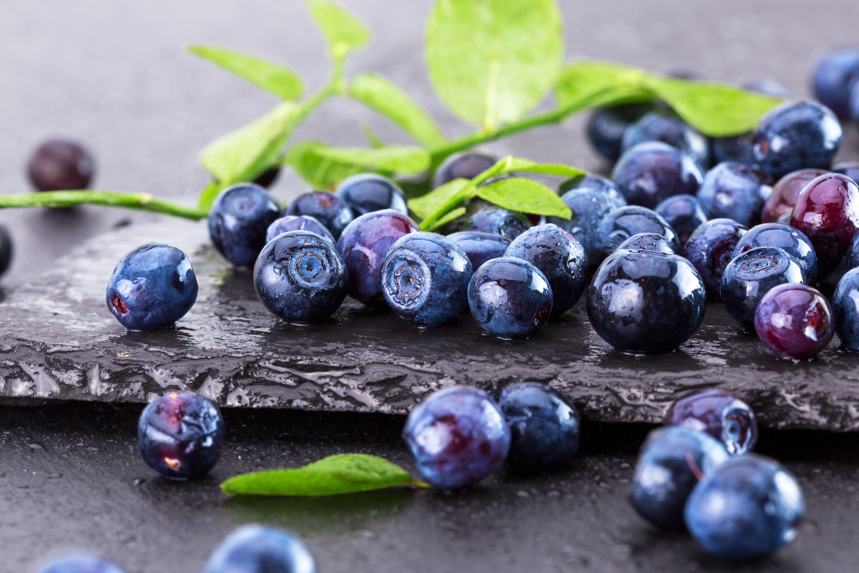Antiossidanti Naturali: Il Segreto Contro L'invecchiamento