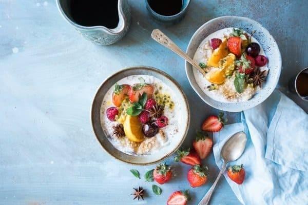 ¿Ayuda El Desayuno A Perder Peso?