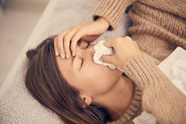 Gripe E Constipação