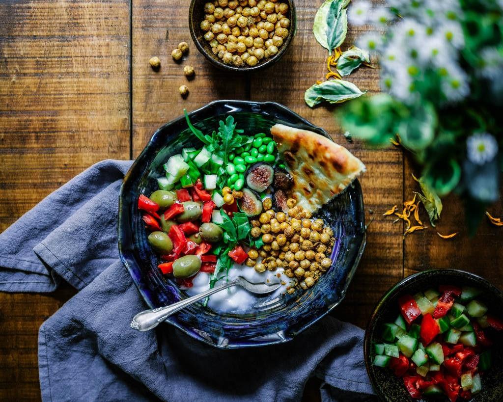 Consejos Para Una Dieta Vegana Y ¡una Vida Sana!