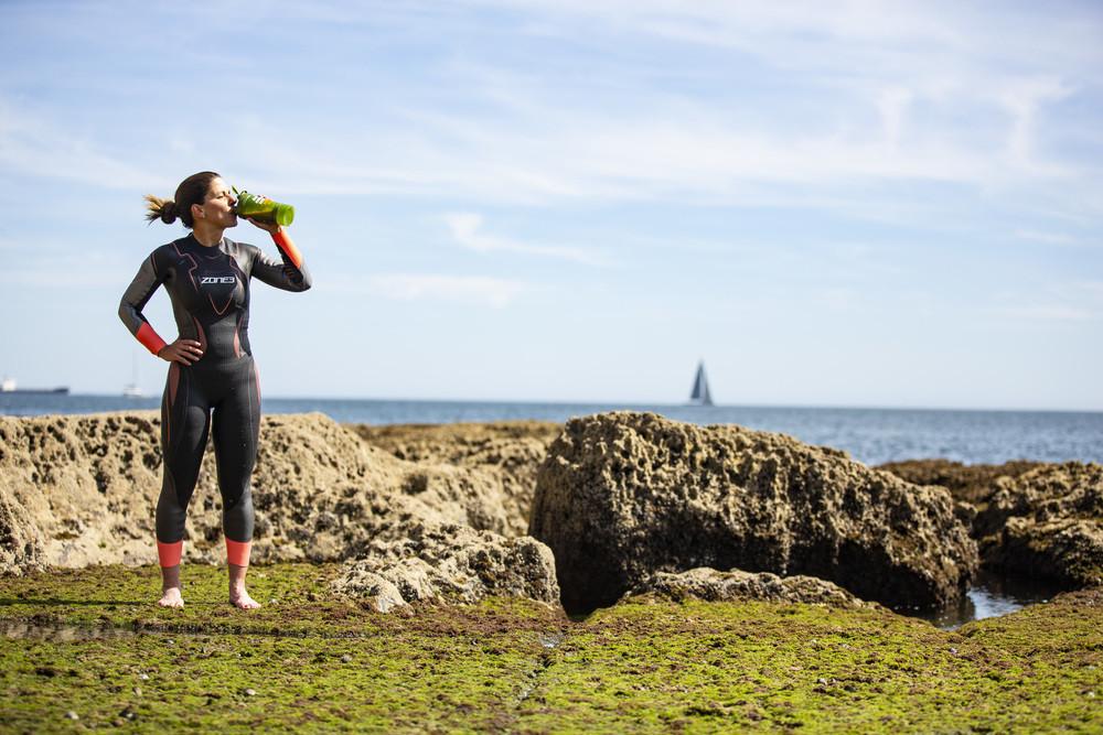 5 perguntas à triatleta Natália Guilherme