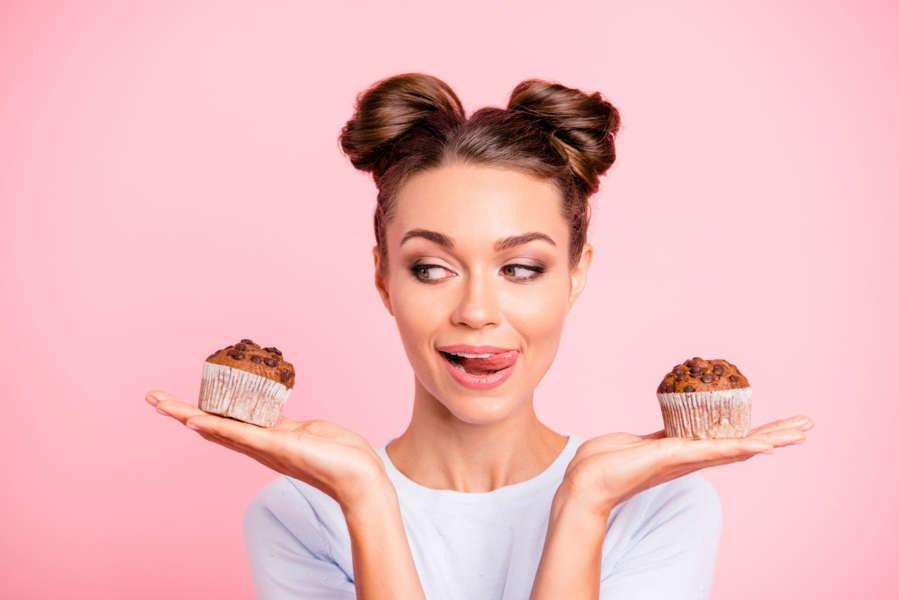 ¿Qué comer de merienda? Los mejores snacks energéticos