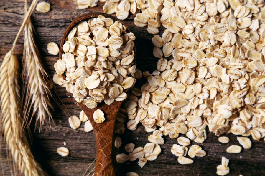 Oats: all the properties and benefits you don't expect