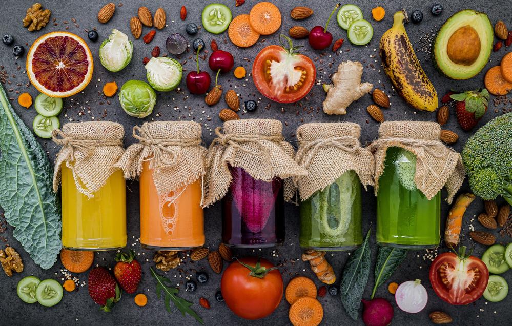 Difese immunitarie e alimentazione: cosa mangiare