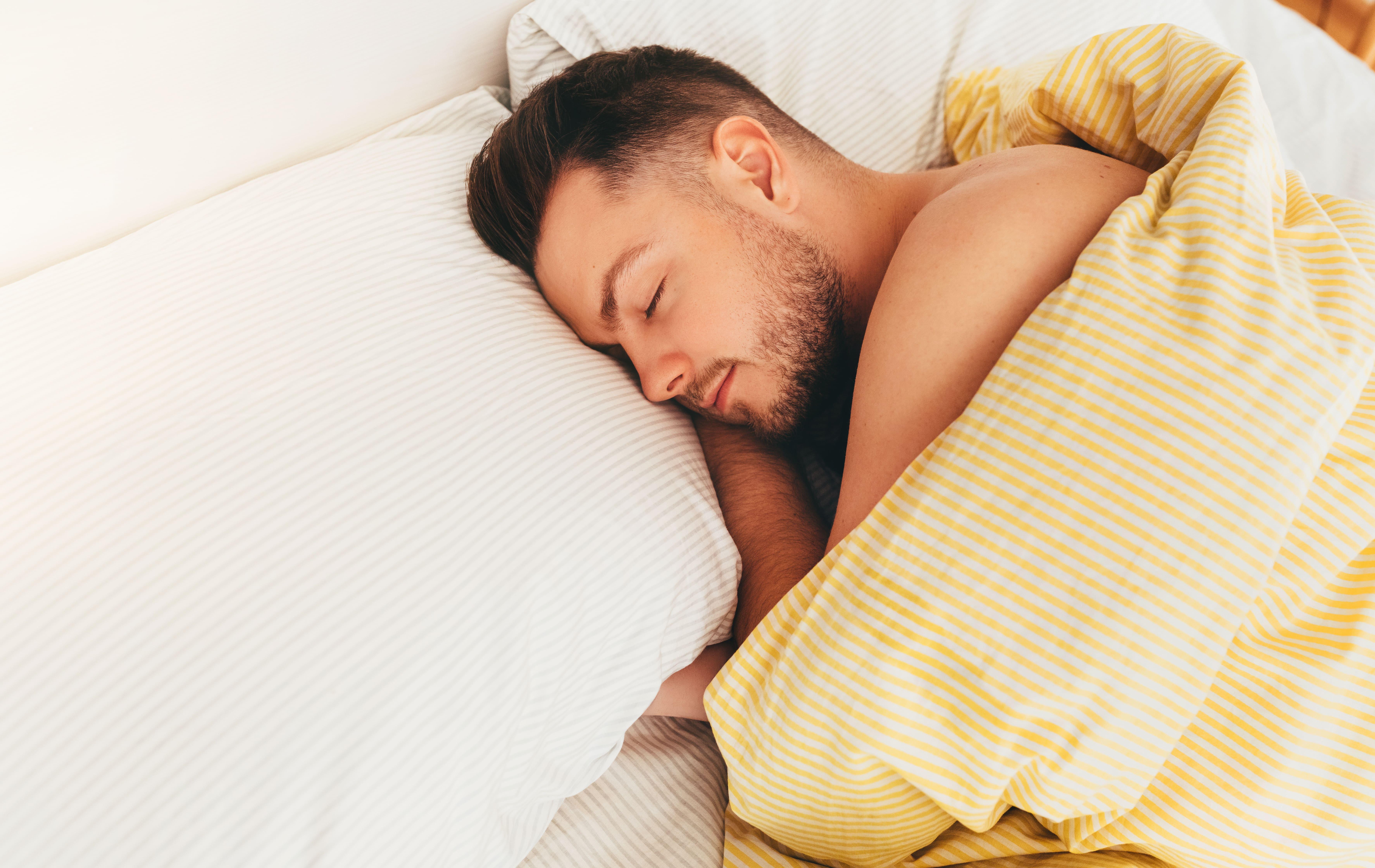 Como dormir melhor e garantir que tem todos os benefícios do sono