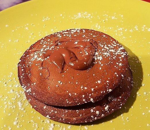Pancakes Protéinés Vegan