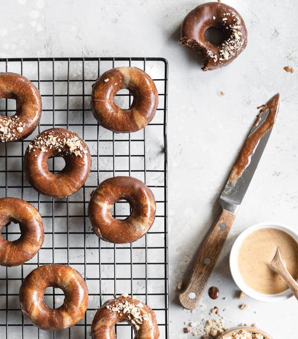 Notella Donuts