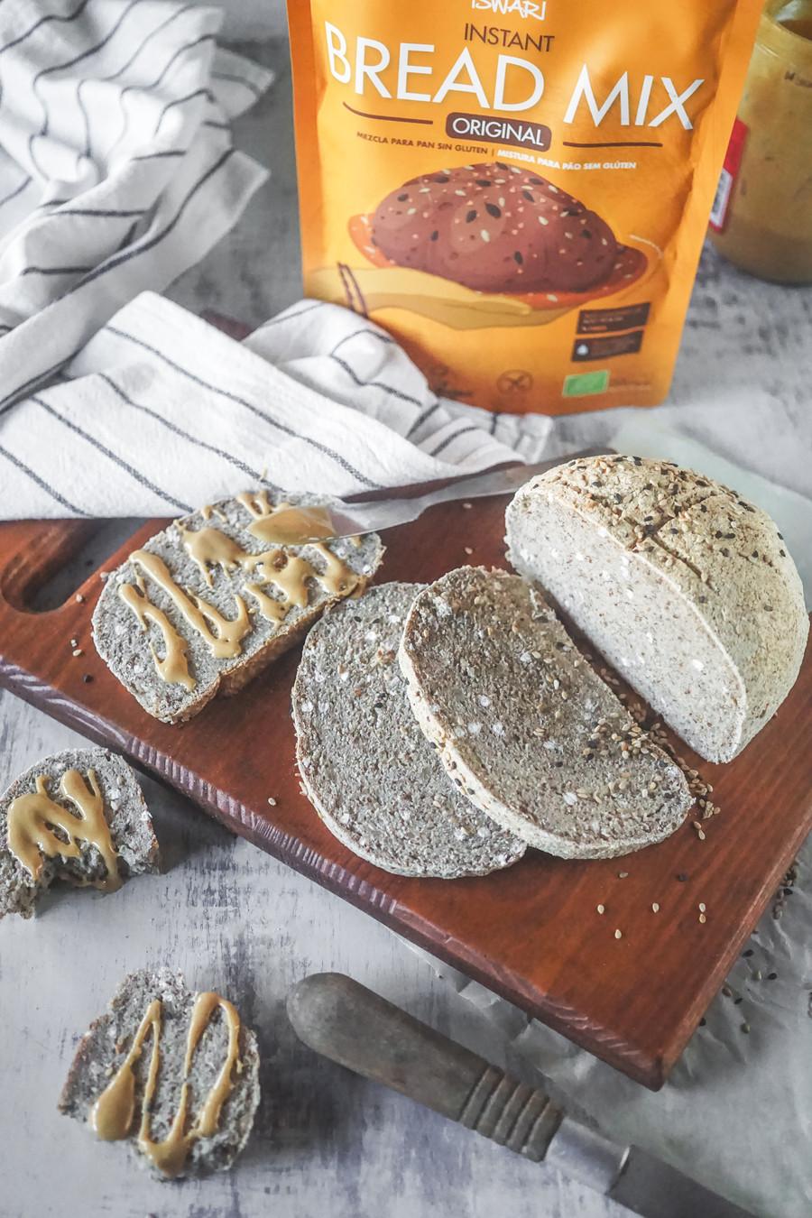 Bread Mix Original